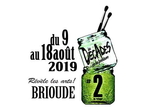 Expo Brioude