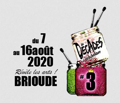 brioude decades 2020